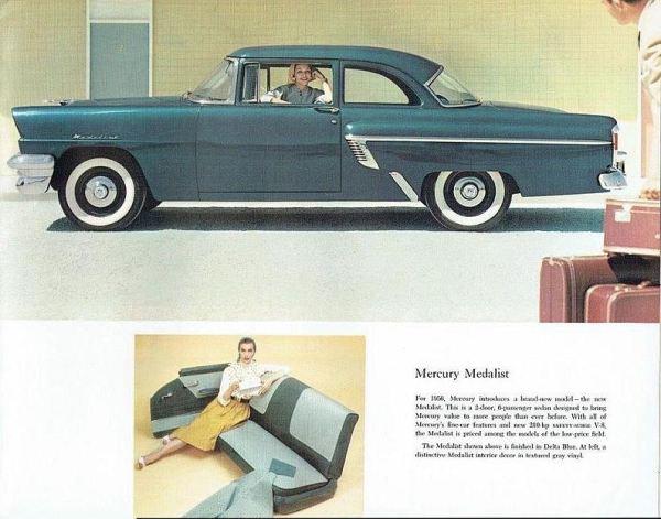1956 Mercury Full Line Prestige-16-17
