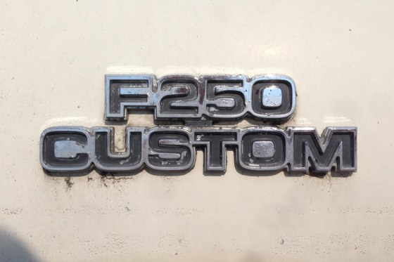 1979 Ford F-250 Explorer c