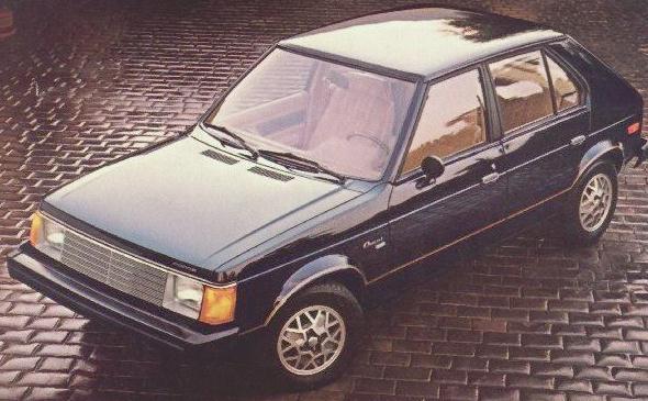 1981 omni