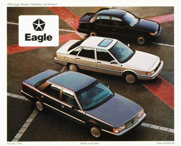 1989EagleLineup