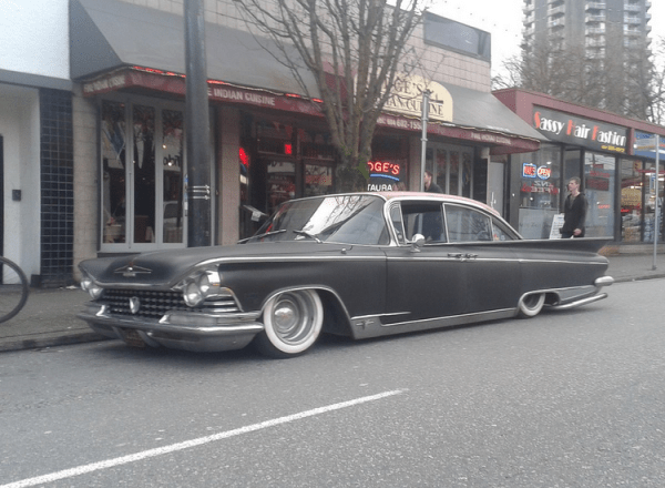 Buick 1959 fq