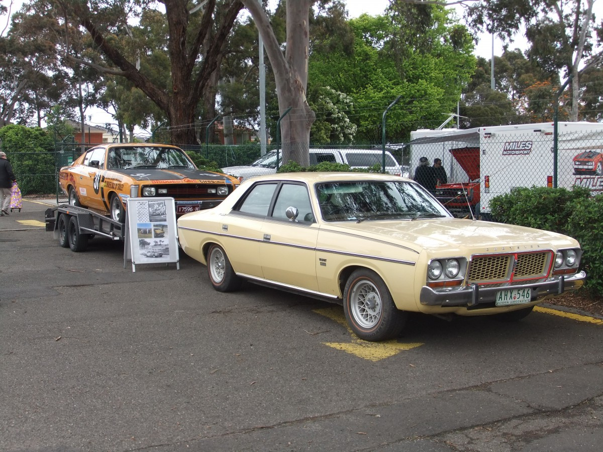 6ebbdee82744d4 Automotive History – The Valiant in Australia