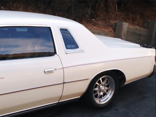 Chrysler 1979 300 rq