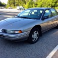 (first posted 2/18/2015) As a company, Chrysler doesn't have the best track record when it comes to logical decisions. One of their more puzzling decisions was the 1993-1997 Eagle Vision […]