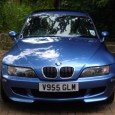 I SUPPOSE this was boundto happen at some point: a eulogy to my departed BMW M Coupe. You all know the car; a small Z3-based coupe, with a 321 hp […]