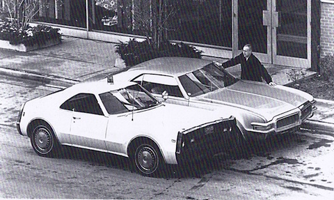 Oldsmobile Mini-Toronado_1968