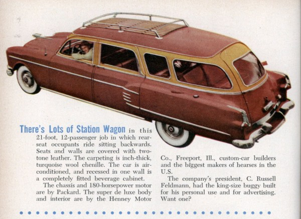 Packard 1954 Super station_wagon