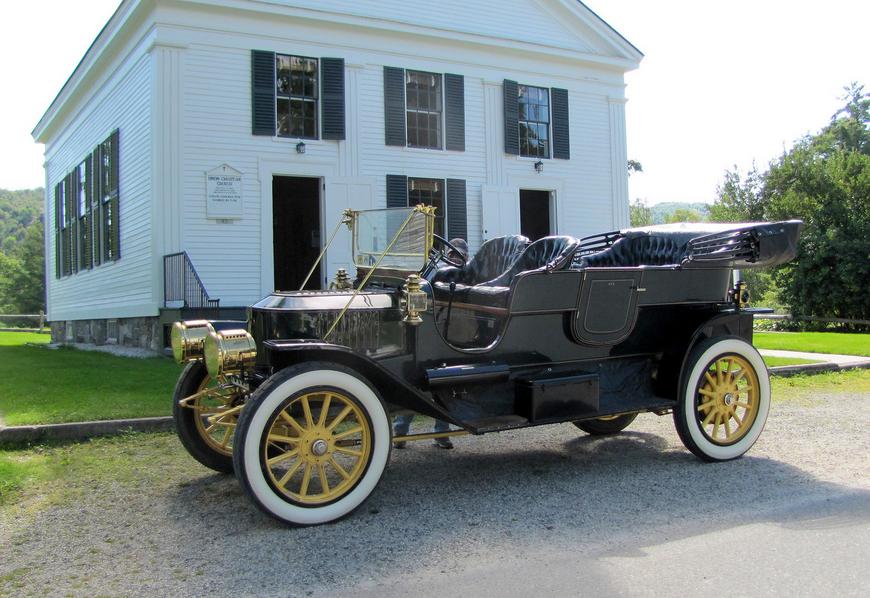 Stanley Steamer Car >> Curbside Classic 1911 Stanley Steamer Once America S Best