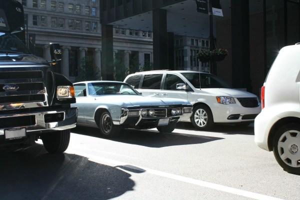 004 - 1969 Buick Riviera CC