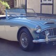 (first posted 3/20/2015) The Austin-Healey 3000, produced from 1952 to 1968, has gone down in history as one of the seminal British roadsters. It has a reputation and image as […]