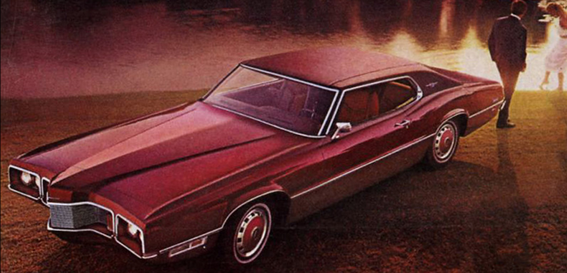 Automotive History: Muscle Cars To Malaise Era – The Transition ...