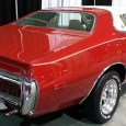 (first posted 3/28/2015)   The title of this post is a bit misleading, in the interest of alliteration. I'm examining that period of automotive styling that transitioned us from […]