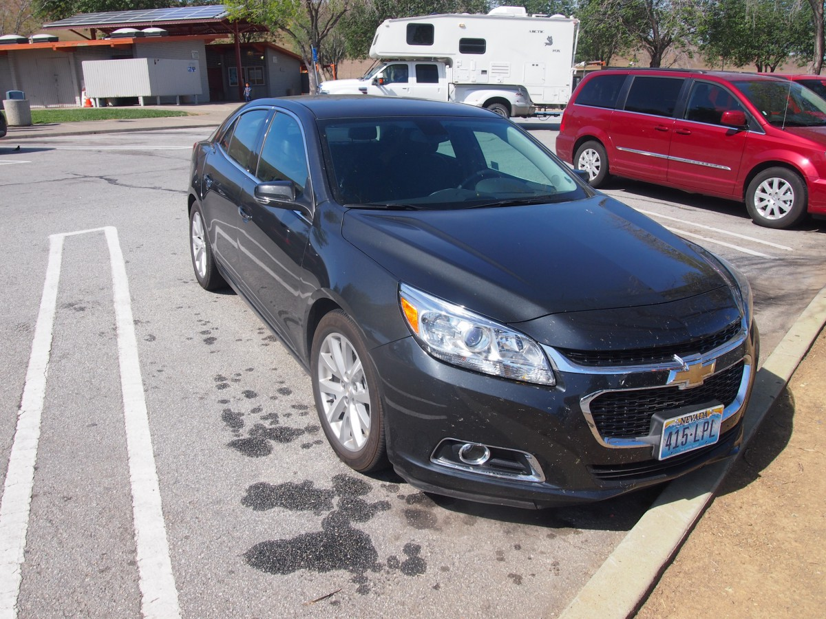 Malibu 2006 chevy malibu recalls : Rental Car Review: 2015 Chevrolet Malibu – This Is The Worst GM ...