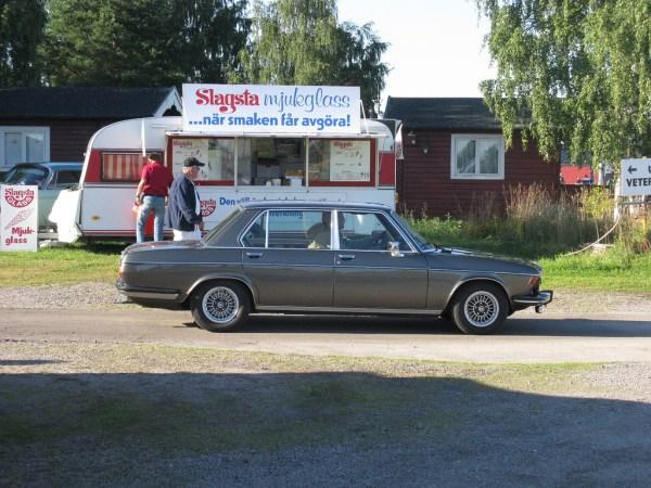 BMW 1976 3.3 Li