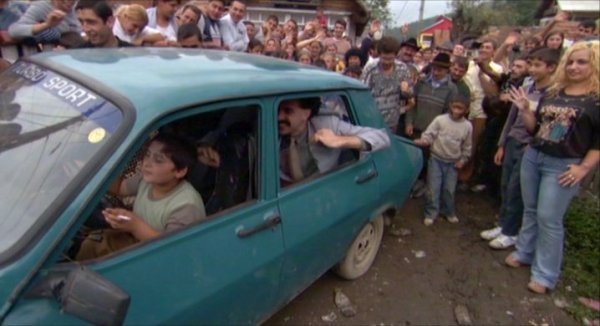 Dacia 1988 1310 Borat