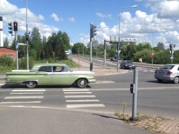 Ford 1959 L Deren