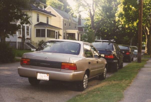 Hawthorn Rd Milton MA 1998