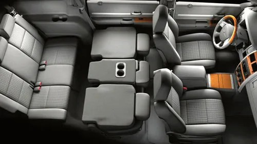 09ChryslerAspenSeating