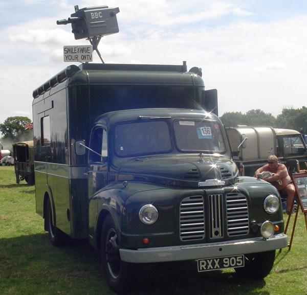 1955 austin loadstar-4