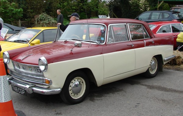 1961austincambridge