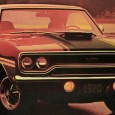 (first posted 4/19/2015) The transition years, 1969-1974 In the third installment of this series, I'm headed back MOPAR country where I began with an analysis of the Dodge Charger. Today, […]