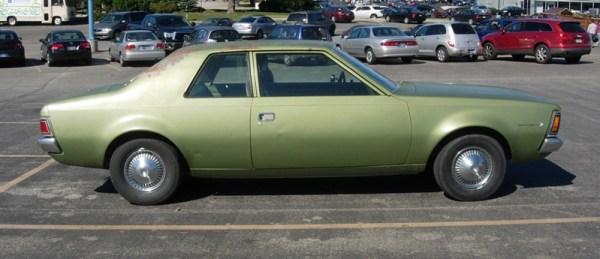 AMC Hornet 1970  02