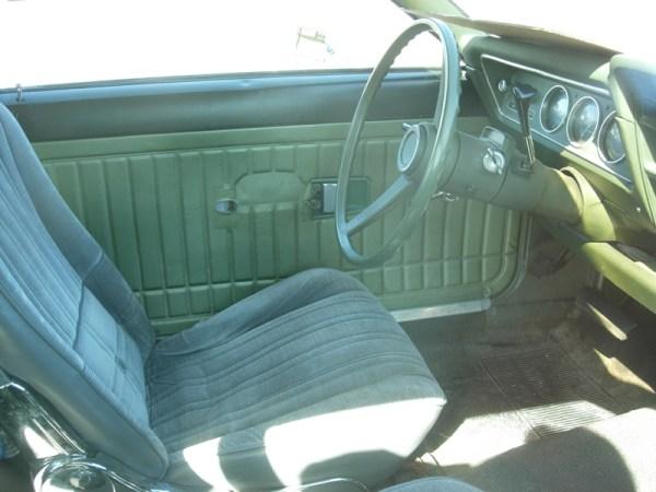 AMC Hornet 1970   03