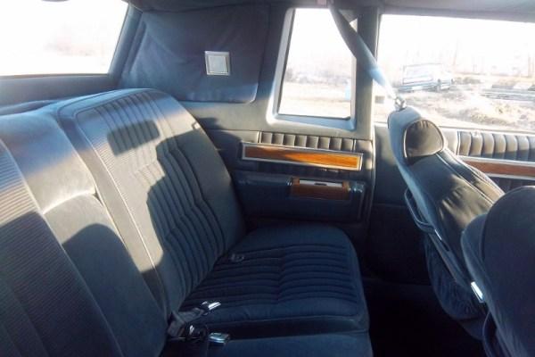 Cadillac 4