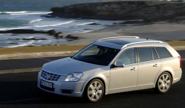 Cadillac-BLS-Wagon