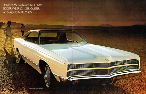 Ford 1969 LTD coupe brochure Full Size-02-03