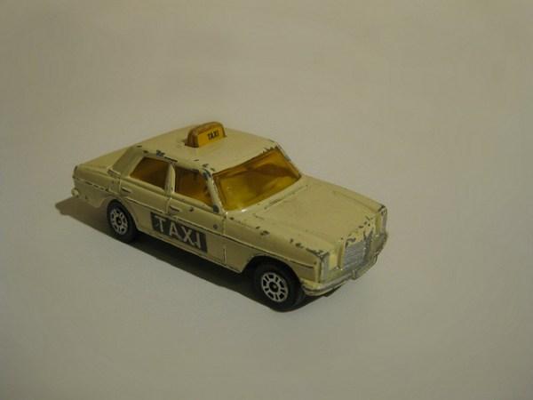 Mercedes 240D