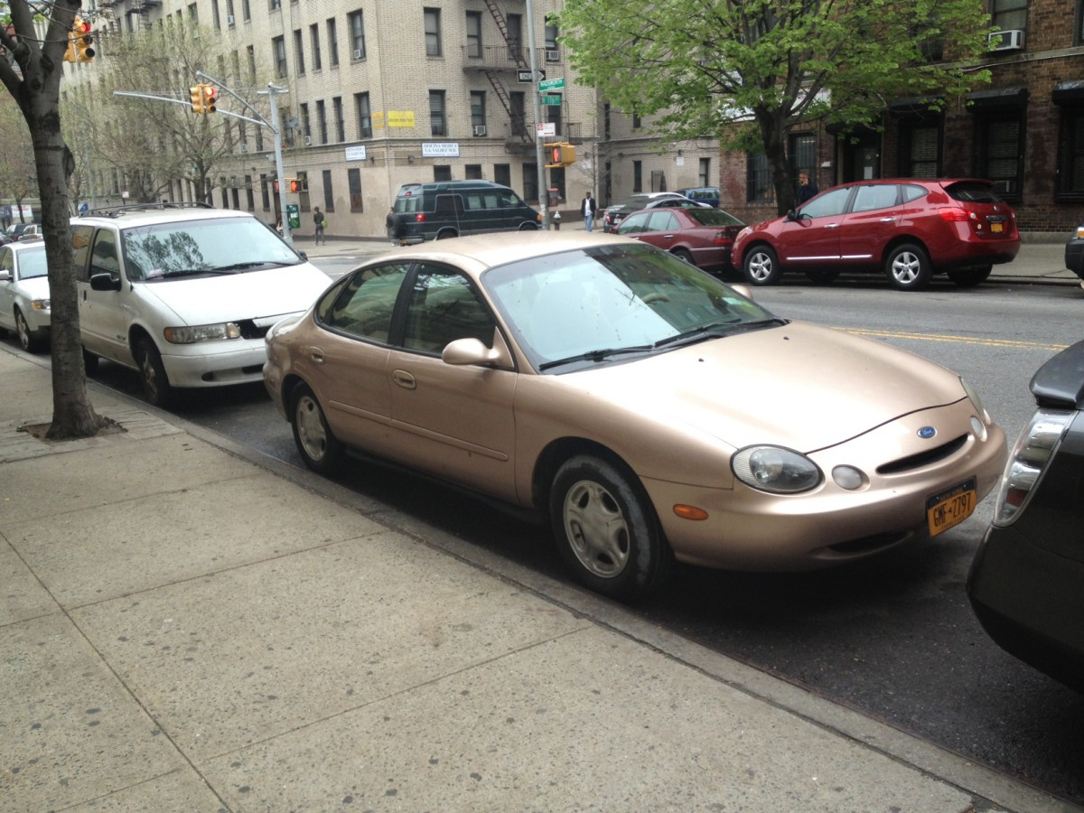 Curbside Classic 1996 99 Ford Taurus Wagon Making Over A Family Friend as well Ford  mon ecu failures together with File Caterham 7 CSR  engine moreover Showthread moreover Watch. on ford duratec engine