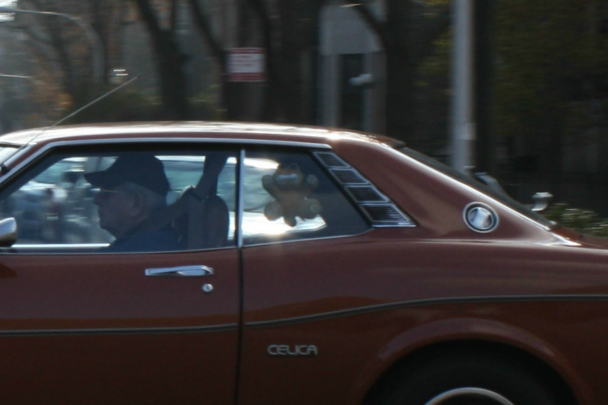In Motion Classic 1976 Toyota Celica Gt Notchback Hang There Baby 1973 For Sale 009 Crop