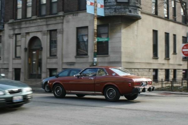 011 - 1976 Toyota Celica GT notchback CC