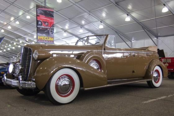 1936 Cadillac Series 75 b rawproc