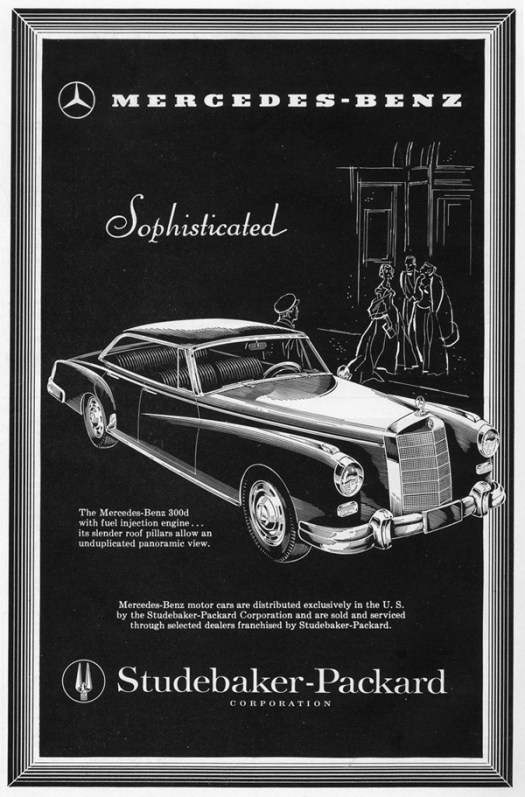 1958-Mercedes-Ad