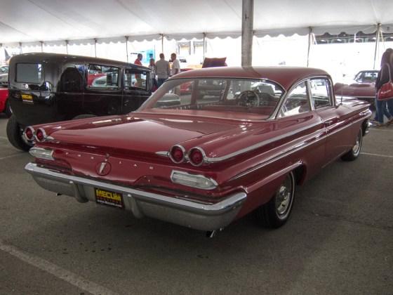 1960 Pontiac Catalina a rawproc