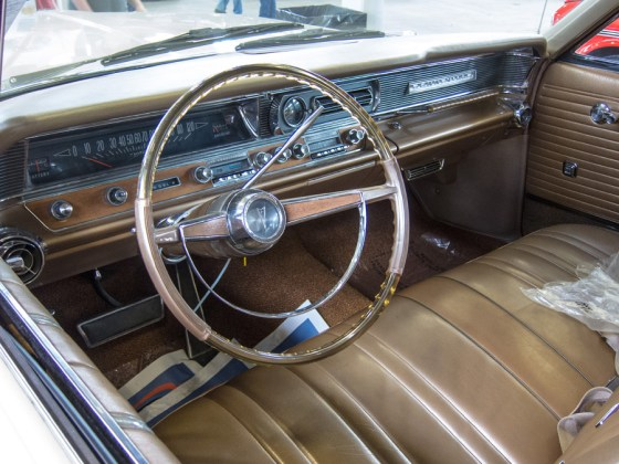 1964 Pontiac Bonneville b rawproc