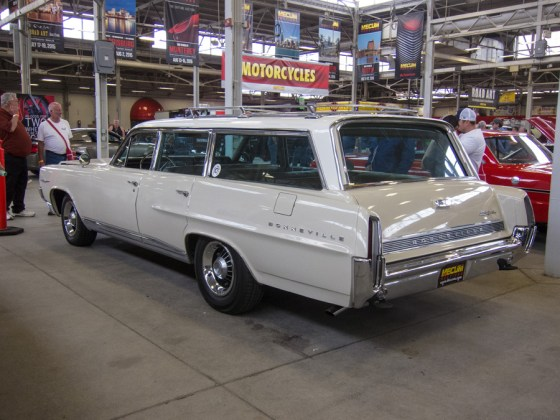 1964 Pontiac Bonneville c rawproc