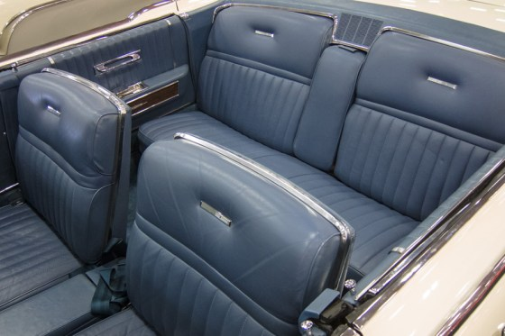 1965 Lincoln Continental a rawproc