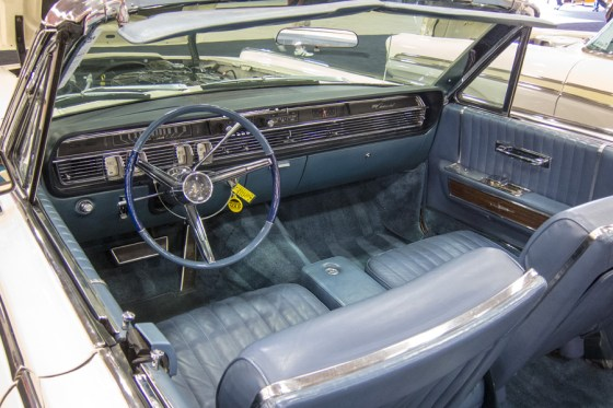 1965 Lincoln Continental b rawproc