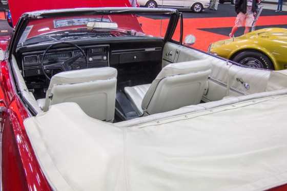 1968 Chevrolet Impala e rawproc