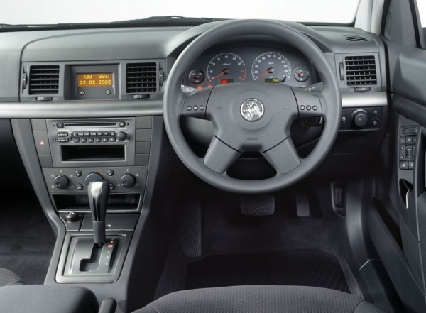 2003 holden vectra (7)