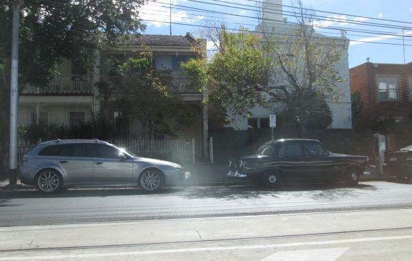 Alfa 159 wagon Holden
