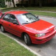 I have a bit of an unusual relationship with cars. A1997 Hyundai Accent sedan is the most romantic car I've ever owned, and this one is the most exciting. Yes, […]