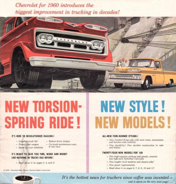 Chevrolet Truck 1960 Mailer-01