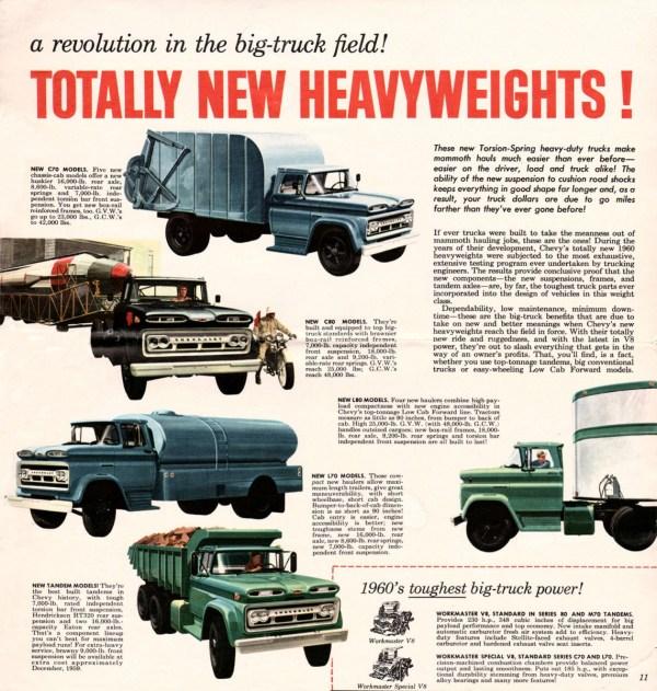 Chevrolet Truck 1960 Mailer-11