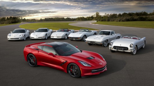 Corvette 60 yearsofcorvette