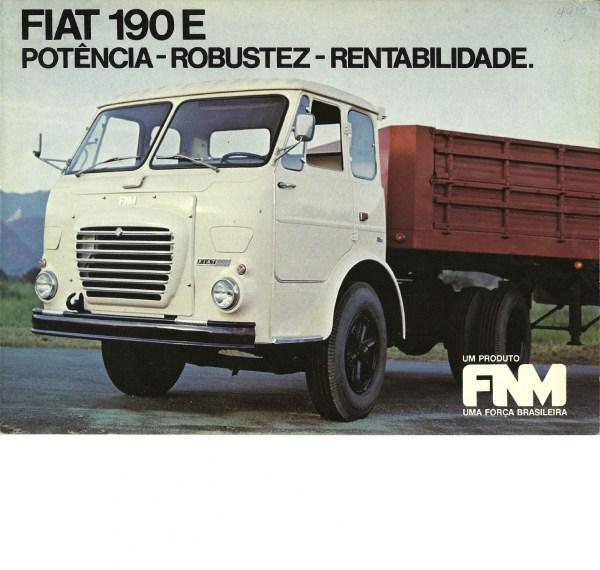 FIAT FNM
