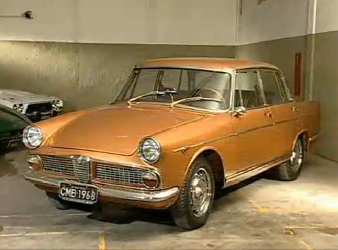 FNM 2000 1964